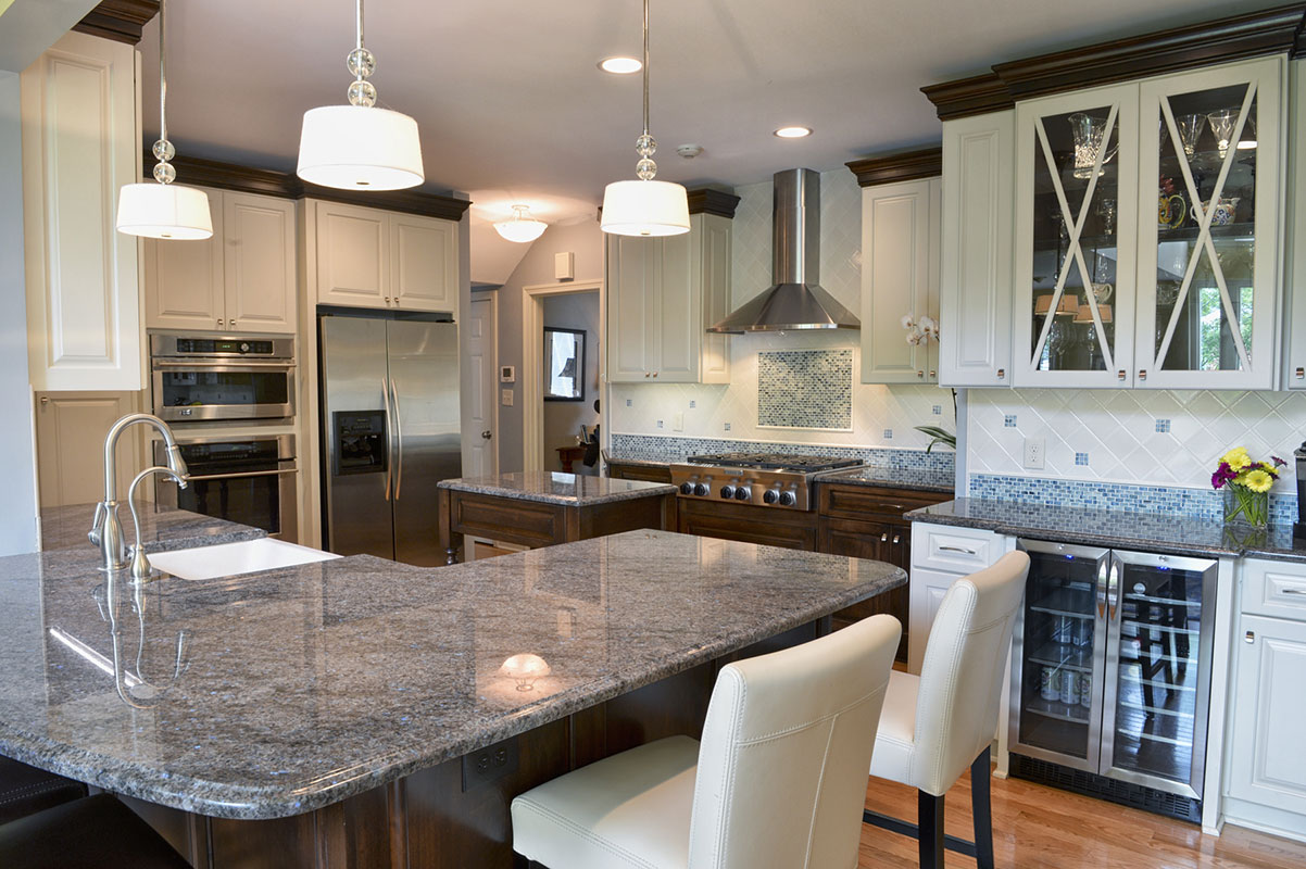 Kitchen Remodeling Cleveland Set Alluring Cleveland Home Remodeling & Improvement  Hurst Remodel Inspiration Design