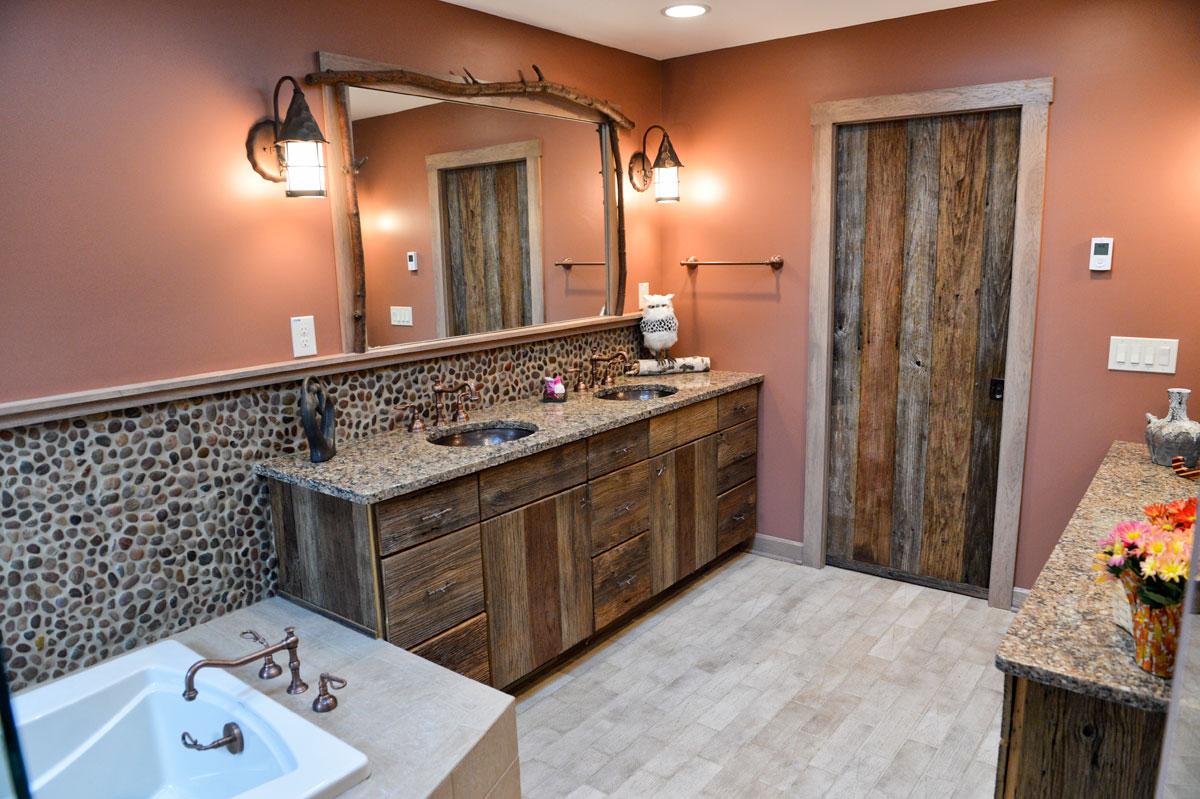 Pepper Pike Bathroom - After