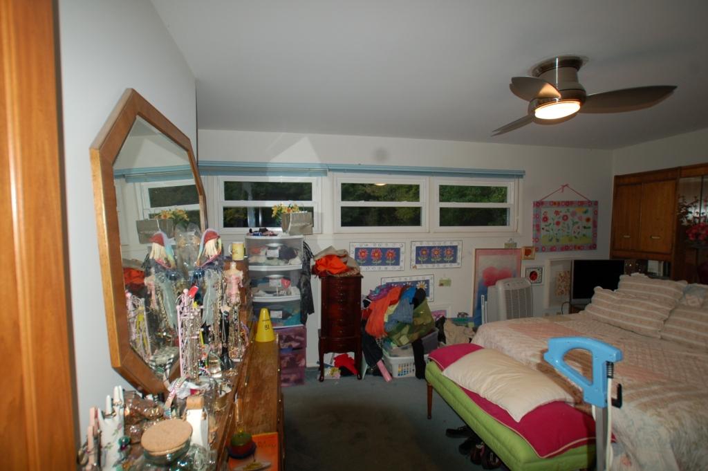 Pepper Pike Bedroom - Before