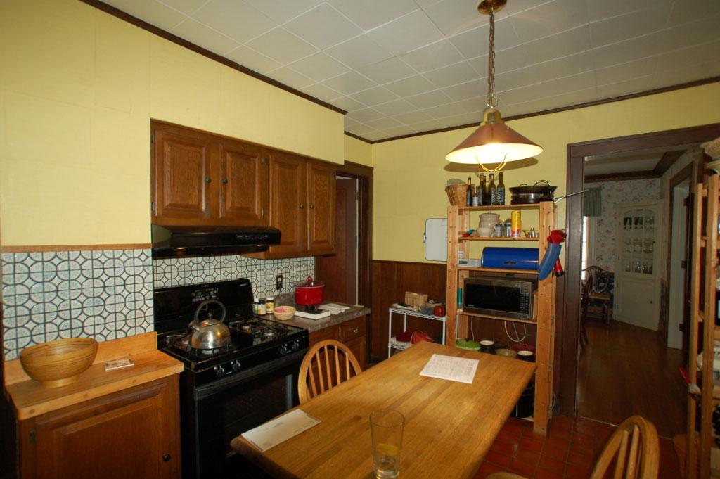 Lakewood Kitchen Before Transformation