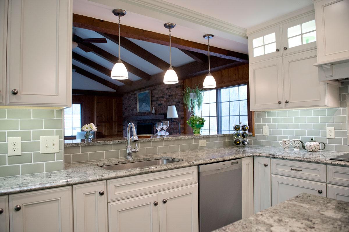Moreland Hills Kitchen - After Transformation