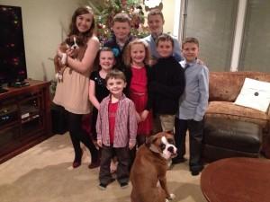 Dan And Pat S Kids
