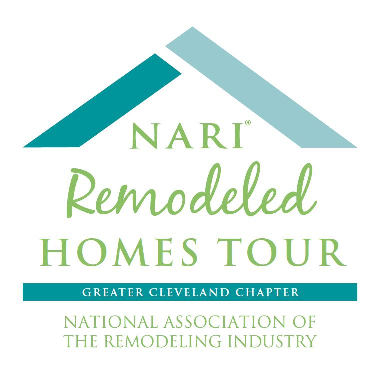 NARI's Greater Cleveland Chapter is hosting its first ever Remodeled Homes Tour in Northeast Ohio.  Visit 13 newly remodeled homes and see the very best in professional remodeling.  The NARI website has ticket information and a complete listing of the homes - including two Hurst projects.  NARIHomeTour.com