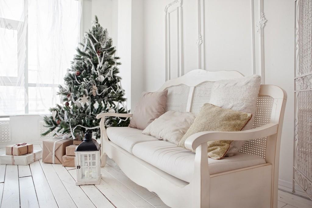 christmas interior 2